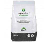 Aquasolum Black Humate - Sustrato orgánico fertilizado